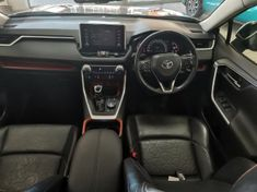 2019 Toyota Rav 4 2.0 GX-R CVT AWD Free State Bloemfontein_3