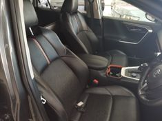 2019 Toyota Rav 4 2.0 GX-R CVT AWD Free State Bloemfontein_4