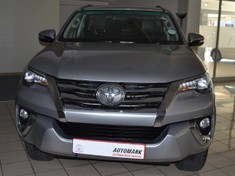2016 Toyota Fortuner 2.8GD-6 RB Western Cape Tygervalley_1