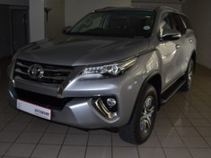 2016 Toyota Fortuner 2.8GD-6 RB Western Cape Tygervalley_4