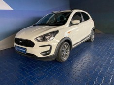 2020 Ford Figo Freestyle 1.5Ti VCT Trend (5-Door) Gauteng