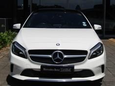 2017 Mercedes-Benz A-Class A 200d Style Auto Kwazulu Natal Umhlanga Rocks_3