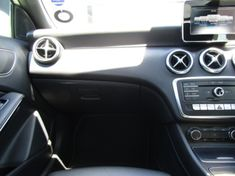 2017 Mercedes-Benz A-Class A 200d Style Auto Kwazulu Natal Umhlanga Rocks_4