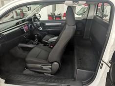 2018 Toyota Hilux 2.4 GD-6 RB SRX PU ECAB Free State Bloemfontein_2