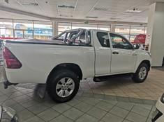 2018 Toyota Hilux 2.4 GD-6 RB SRX PU ECAB Free State Bloemfontein_3