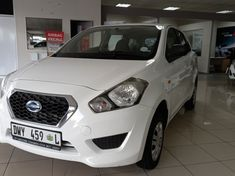 2018 Datsun Go + 1.2 MID (7-Seater) Kwazulu Natal