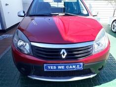 2012 Renault Sandero 1.6 Stepway  Western Cape