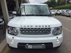 2014 Land Rover Discovery 4 3.0 Tdv6 Se  Gauteng Pretoria_1