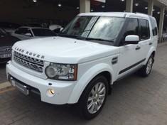 2014 Land Rover Discovery 4 3.0 Tdv6 Se  Gauteng Pretoria_2