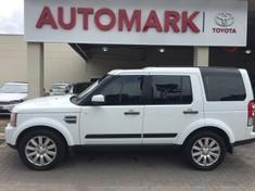2014 Land Rover Discovery 4 3.0 Tdv6 Se  Gauteng Pretoria_3