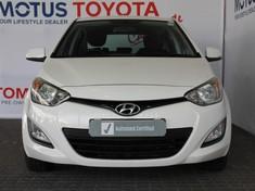 2014 Hyundai i20 1.4 Glide  Western Cape Brackenfell_1
