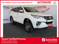 2020 Toyota Fortuner 2.8 GD-6 Raised Body Auto Western Cape