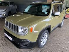 2016 Jeep Renegade 1.6 MJET LTD Mpumalanga