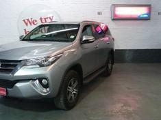 2020 Toyota Fortuner 2.8GD-6 R/B Western Cape