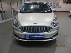 2020 Ford Figo 1.5Ti VCT Trend Kwazulu Natal Pinetown_2