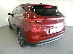2019 Hyundai Tucson 2.0 CRDi ELITE AT Western Cape Cape Town_1