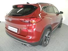 2019 Hyundai Tucson 2.0 CRDi ELITE AT Western Cape Cape Town_2