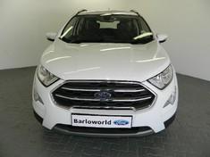 2019 Ford EcoSport 1.0 Ecoboost Titanium Auto Western Cape Cape Town_1