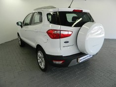 2019 Ford EcoSport 1.0 Ecoboost Titanium Auto Western Cape Cape Town_2