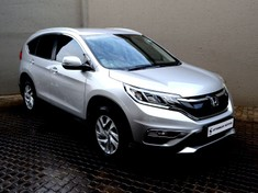 2016 Honda CR-V 2.0 Comfort Auto Gauteng