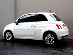 2016 Fiat 500 900T Twinair Lounge Gauteng Pretoria_4