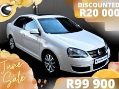 2011 Volkswagen Jetta 1.4 Tsi Comfortline  Gauteng