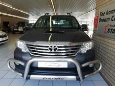 2012 Toyota Fortuner 2.5d-4d Rb  Western Cape Bellville_1
