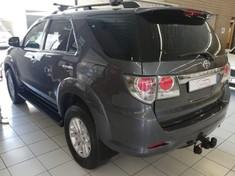 2012 Toyota Fortuner 2.5d-4d Rb  Western Cape Bellville_2