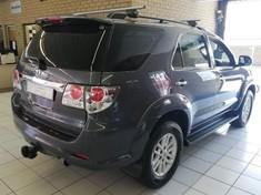 2012 Toyota Fortuner 2.5d-4d Rb  Western Cape Bellville_3
