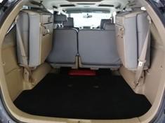 2012 Toyota Fortuner 2.5d-4d Rb  Western Cape Bellville_4
