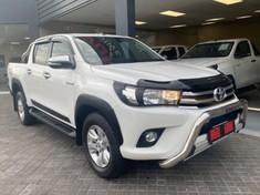 2016 Toyota Hilux 2.8 GD-6 RB Raider Double Cab Bakkie Auto North West Province Rustenburg_0
