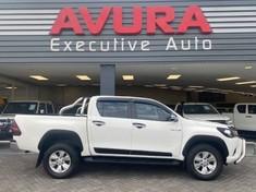 2016 Toyota Hilux 2.8 GD-6 RB Raider Double Cab Bakkie Auto North West Province Rustenburg_1