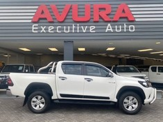 2016 Toyota Hilux 2.8 GD-6 RB Raider Double Cab Bakkie Auto North West Province Rustenburg_1