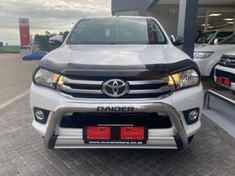 2016 Toyota Hilux 2.8 GD-6 RB Raider Double Cab Bakkie Auto North West Province Rustenburg_2