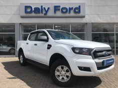 2017 Ford Ranger 2.2TDCi XLS 4X4 Auto Double Cab Bakkie North West Province