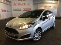 2017 Ford Fiesta 1.4 Ambiente 5-Door Mpumalanga