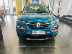 2021 Renault Kwid 1.0 Climber 5-Door North West Province
