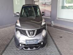 2017 Nissan Juke 1.5dCi Acenta  North West Province Rustenburg_1
