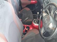 2017 Nissan Juke 1.5dCi Acenta  North West Province Rustenburg_4