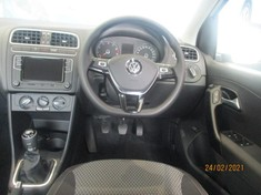 2021 Volkswagen Polo GP 1.4 Comfortline North West Province Rustenburg_4