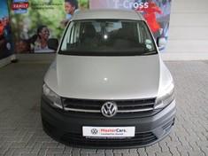 2019 Volkswagen Caddy MAXI Crewbus 2.0 TDi North West Province Rustenburg_1