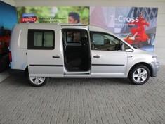 2019 Volkswagen Caddy MAXI Crewbus 2.0 TDi North West Province Rustenburg_3