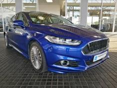 2016 Ford Fusion 2.0 TDCi Titanium Powershift Gauteng