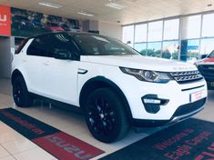 2015 Land Rover Discovery Sport Sport 2.2 SD4 HSE Gauteng