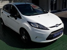 2010 Ford Fiesta 1.4 Ambiente 5-dr Western Cape Cape Town_1