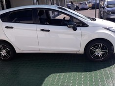 2010 Ford Fiesta 1.4 Ambiente 5-Door Western Cape Cape Town_2