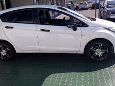 2010 Ford Fiesta 1.4 Ambiente 5-dr Western Cape Cape Town_2
