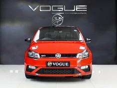 2015 Volkswagen Polo GTi 1.8tsi DSG Gauteng_1