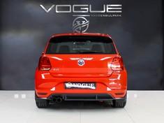 2015 Volkswagen Polo GTi 1.8tsi DSG Gauteng_3