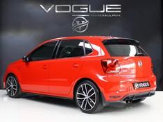 2015 Volkswagen Polo GTi 1.8tsi DSG Gauteng_4